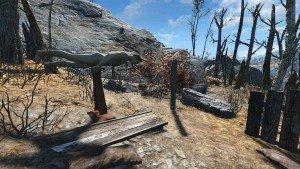 Small Raider's Camp