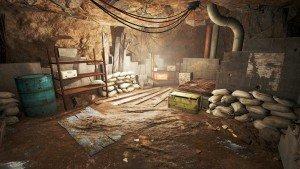 Jahani's Fallout Shelter
