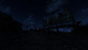Heading Back to Vault 111