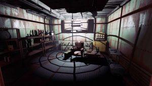 Kellogg's Secret Room